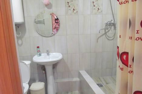 Сдается 1-комнатная квартира посуточнов Верхней Пышме, ул.Гороховая 6.