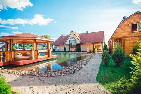 Сдается коттедж посуточно в Твери, деревня Лебедево, 36.
