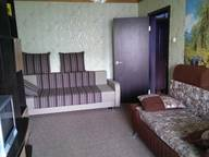 Сдается посуточно 1-комнатная квартира в Братске. 45 м кв. рябикова 42
