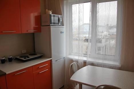Сдается 1-комнатная квартира посуточно во Владивостоке, Светланская 127а.