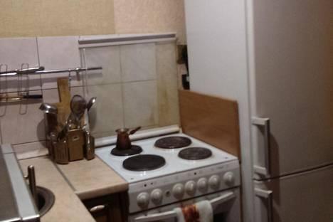 Сдается 2-комнатная квартира посуточнов Братске, мира 41б.