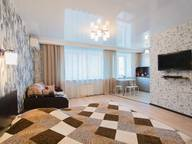 Сдается посуточно 1-комнатная квартира в Нижнем Новгороде. 41 м кв. ул. Звездинка, 5