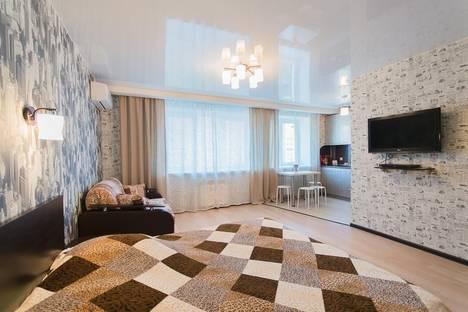 Сдается 1-комнатная квартира посуточно в Нижнем Новгороде, ул. Звездинка, 5.