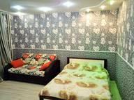 Сдается посуточно 1-комнатная квартира в Красноярске. 42 м кв. ул. Водопьянова, 2а