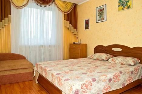 Сдается 2-комнатная квартира посуточно в Хабаровске, Амурский бульвар, 63.