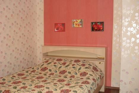 Сдается 1-комнатная квартира посуточнов Кольчугино, Дружбы, 30.