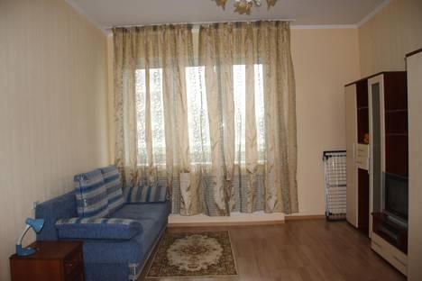 Сдается 2-комнатная квартира посуточнов Ярославле, проспект Толбухина, 17 а.