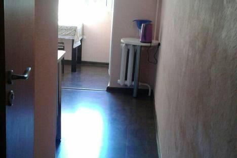 Сдается 2-комнатная квартира посуточно в Форосе, терлецкого 9.