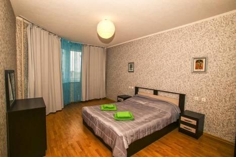 Сдается 2-комнатная квартира посуточно в Химках, Проспект Мельникова, 21/1.