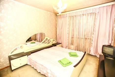 Сдается 2-комнатная квартира посуточно в Химках, Родионова, 4.