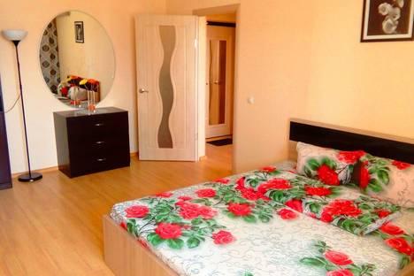 Сдается 1-комнатная квартира посуточнов Оренбурге, ул. Салмышская, 66.
