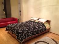 Сдается посуточно 1-комнатная квартира в Алматы. 0 м кв. Розыбакиева 281