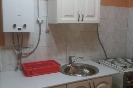 Сдается 2-комнатная квартира посуточно в Выксе, ул. Чкалова, д13.