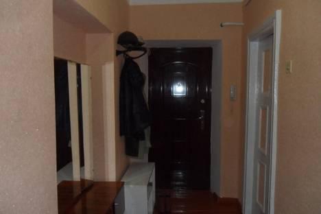 Сдается 2-комнатная квартира посуточнов Выксе, ул. Чкалова, д13.
