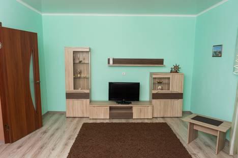 Сдается 1-комнатная квартира посуточнов Калининграде, ул. Каштановая аллея, 8.