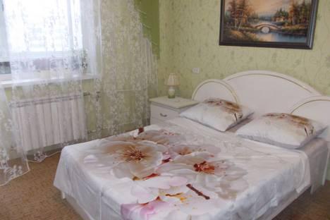 Сдается 1-комнатная квартира посуточно в Нижнем Тагиле, Октябрьский проспект, 28.