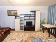 Сдается посуточно 1-комнатная квартира в Новосибирске. 34 м кв. проспект Карла Маркса, 8