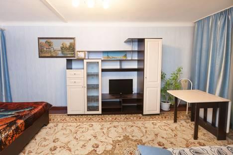Сдается 1-комнатная квартира посуточнов Бердске, проспект Карла Маркса, 8.