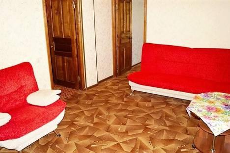 Сдается 2-комнатная квартира посуточнов Сочи, ул. Роз, 14.
