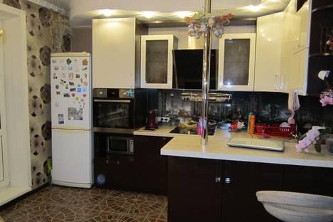 Сдается 3-комнатная квартира посуточно в Шерегеше, Дзержинского 21/1.