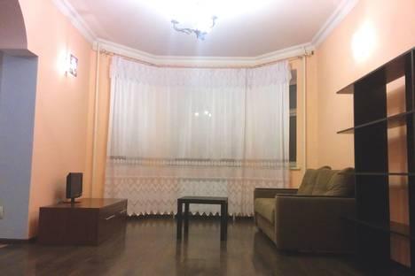 Сдается 1-комнатная квартира посуточнов Железнодорожном, Некрасова 4.
