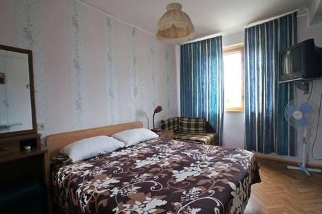 Сдается 2-комнатная квартира посуточно в Судаке, Айвазовского 23.