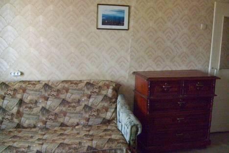 Сдается 1-комнатная квартира посуточно в Туле, Ложевая, 136.