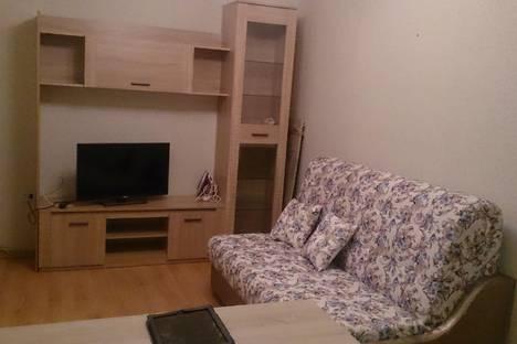 Сдается 2-комнатная квартира посуточно в Ярославле, Володарского 59.