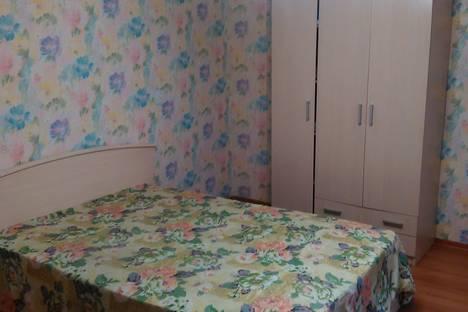 Сдается 2-комнатная квартира посуточно, Республиканская 47.