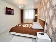 Сдается посуточно 1-комнатная квартира в Смоленске. 43 м кв. улица Нормандия-Неман, 7