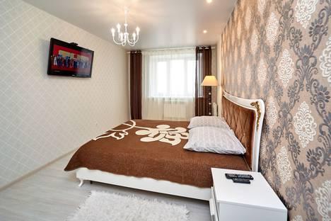 Сдается 1-комнатная квартира посуточно, улица Нормандия-Неман, 7.