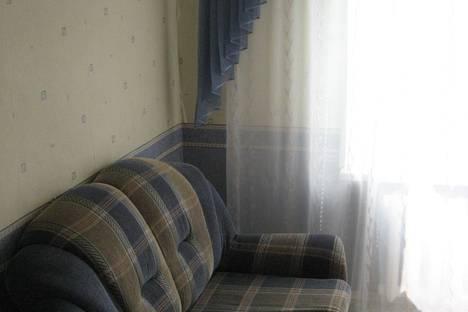 Сдается 1-комнатная квартира посуточнов Омске, 21 Амурская, 8.
