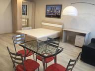 Сдается посуточно 1-комнатная квартира в Тюмени. 37 м кв. ул. Республики, 92
