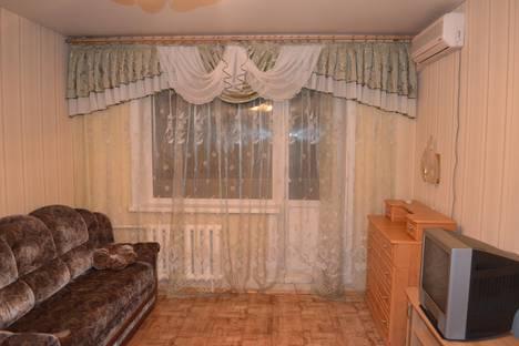 Сдается 1-комнатная квартира посуточнов Бийске, мартьянова 45.