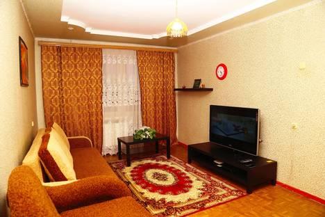Сдается 1-комнатная квартира посуточнов Минеральных Водах, проспект XXII Партсъезда, 137А.