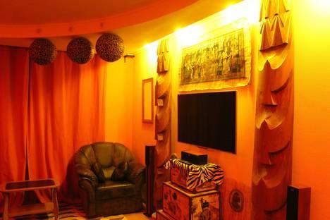 Сдается 3-комнатная квартира посуточнов Дзержинске, Есенина, 9.
