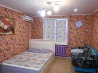 Сдается посуточно 1-комнатная квартира в Нижнекамске. 35 м кв. ул. Студенческая, 8