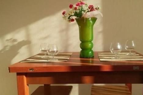 Сдается 2-комнатная квартира посуточнов Тюмени, Эрвье, д. 30, корп. 3.