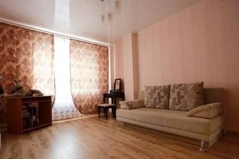 Сдается 1-комнатная квартира посуточно в Архангельске, Обводный Канал пр-кт, 76.
