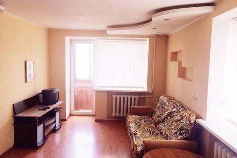 Сдается 1-комнатная квартира посуточно в Кирове, ул.Ленина д.116.