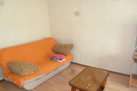 Сдается 1-комнатная квартира посуточново Владивостоке, ул. Уткинская, 13.