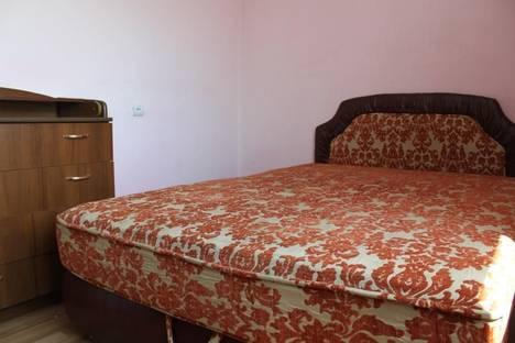 Сдается 2-комнатная квартира посуточново Владивостоке, Луговая 85в.