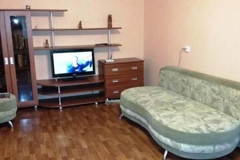 Сдается 2-комнатная квартира посуточново Владивостоке, бородинская 37.
