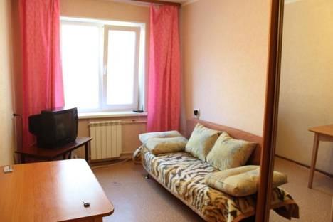 Сдается 1-комнатная квартира посуточново Владивостоке, сельская 10.