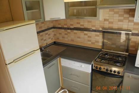 Сдается 1-комнатная квартира посуточнов Калининграде, Гостинная, 4.