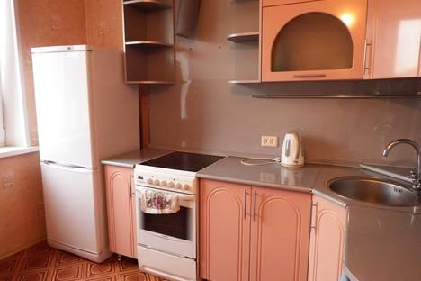 Сдается 1-комнатная квартира посуточно в Аше, Озимина 43.