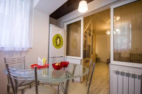 Сдается 1-комнатная квартира посуточно в Адлере, Жемчужная, 3.