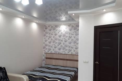 Сдается 1-комнатная квартира посуточно в Волжском, ул Мира 75.