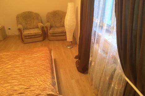 Сдается 1-комнатная квартира посуточнов Уфе, Менделеева,145.