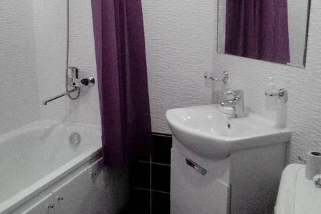 Сдается 1-комнатная квартира посуточнов Уфе, Бакалинская,19.